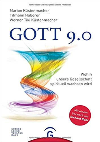 Buch Gott 9.0